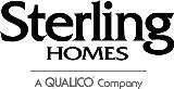Sterling Homes Black A Qualico Company