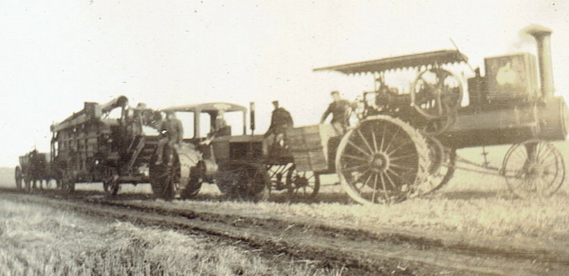 Taylor Farm - The Stories Behind Taylor Farm Street Names